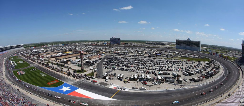 Infield Camping will return back to Texas Motor Speedway for Indycar and NASCAR weekend