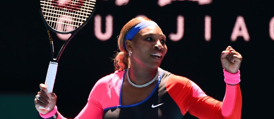 Serena Williams showed championship heart against Aryna Sabalenka
