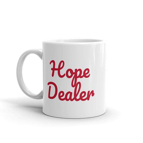 Hope Dealer Mug