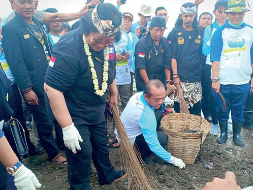 Menuju Indonesia Bersih