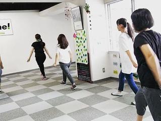 筋トレプラス!ダンス&ストレッチ!