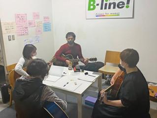ギター&ウクレレ レッスン by 太田 希氏