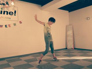 ダンス!Junko