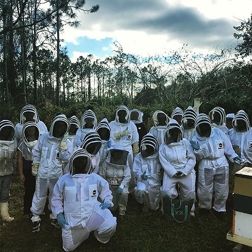 Bee Keeping Educational Classes!