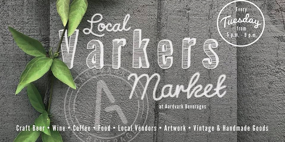 Local Varkers Market