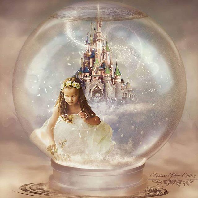 Fantasy Globes