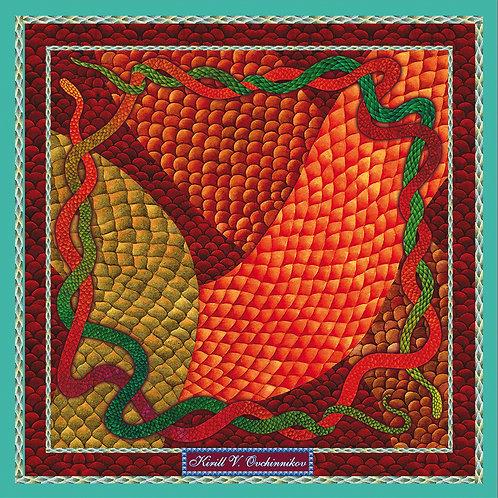 Golden Serpent 02