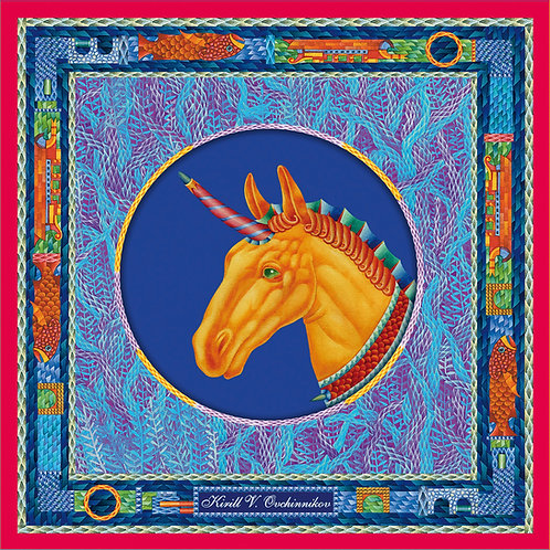 Unicorn 07