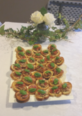 Wedding Catering North Shore Auckland