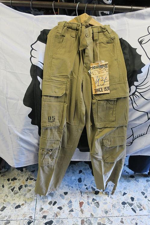 Pantalon Korps Camel