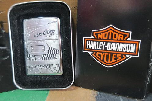 Zippo Harley-Davdson