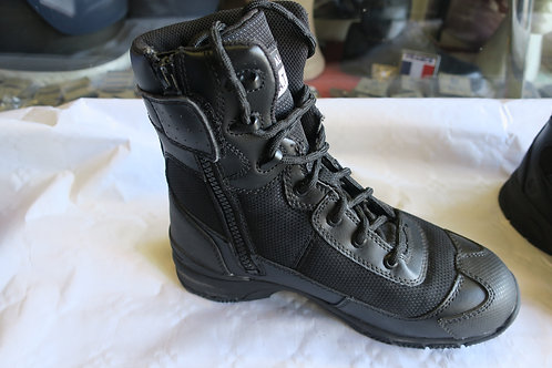 chaussure swat noir