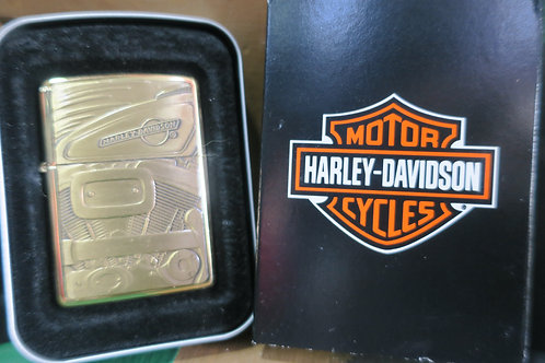 Zippo Harley-Davidson