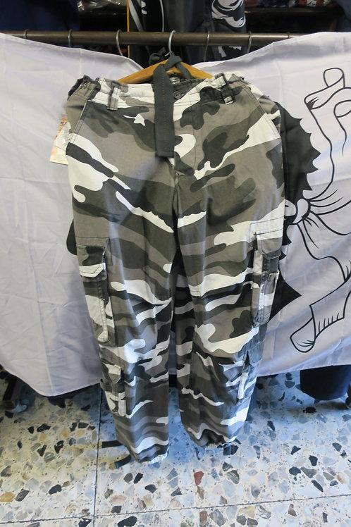 Pantalon Korps urbain