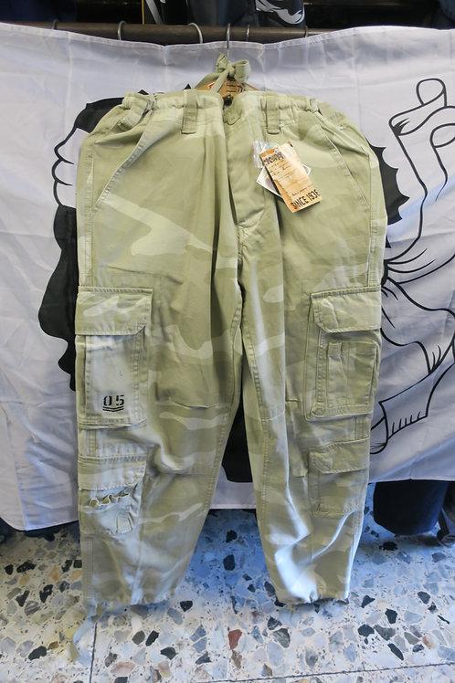 Pantalon Korps camouflage désert