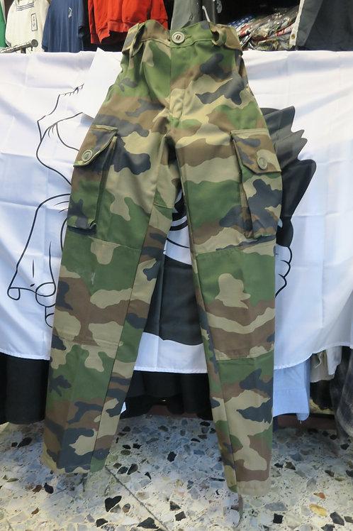 pantalon guerilla