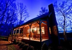 Arkansas Log Home Honest Abe 3