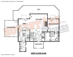 Joyce Floor Plan
