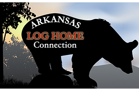 Arkansas Log Home Connection sells Honest Abe Log Home packages