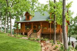 Alderson - Our first cabin