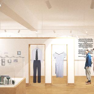 Lam Woo gallery