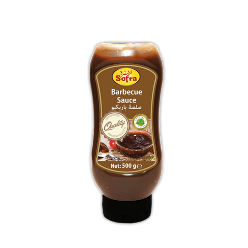 Sofra Barbeue Sauce 500G