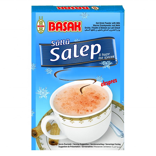 Basak Sahlep 20GR