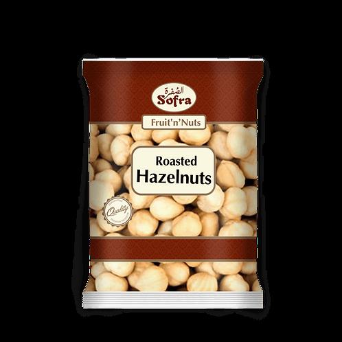 Sofra Roasted Hazelnuts 180G