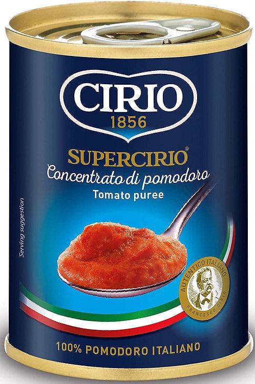 Cirio Tomato Puree 140GR
