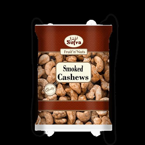 Sofra Smoked Cashews 180G