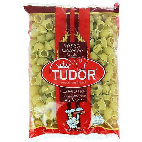 Tudor Pasta Lumachine 400G