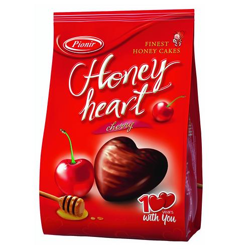 Pionir Medeno Srce (Cherry Cakes) 350 Gr