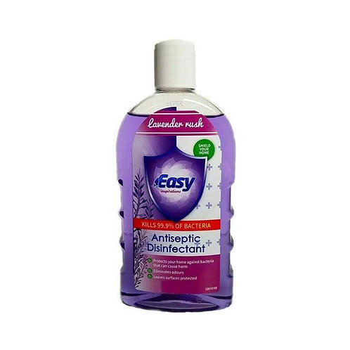 Easy Antiseptic Disinfectant
