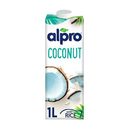 Alpro Coconut Milk 1 Lt