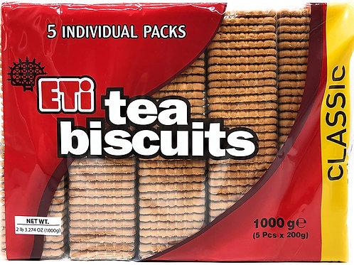 Eti Tea Biscuits 1000GR