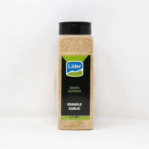 Lider Garlic Granules 500G