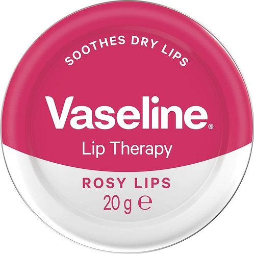 Vaseline Lip Therapy Rosy Lips 20G