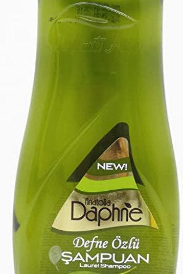 Dalhne (Daphne) Shampoo 500ml