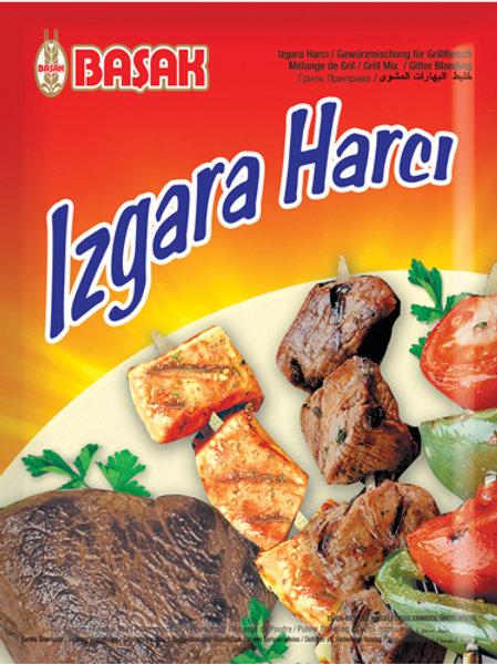Basak Grill Mix Spice 60GR