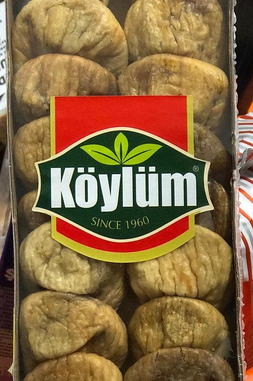 Koylum Dried Figs 300g