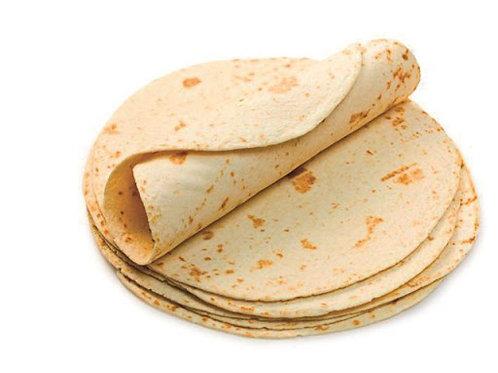 Tortilla Wrap 30cm   10pcs