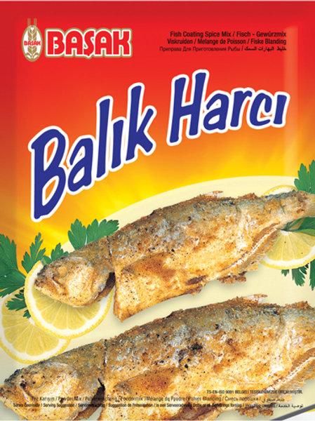 Basak Fish Spice 100GR