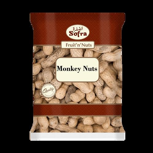 Sofra Monkey Nuts 250G
