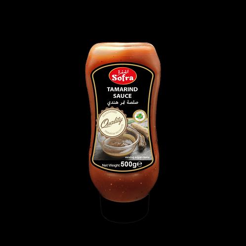 Sofra Tamarind Sauce 500g