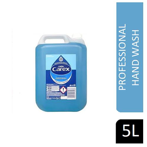 Carex Antibacterial Hand Wash 5L