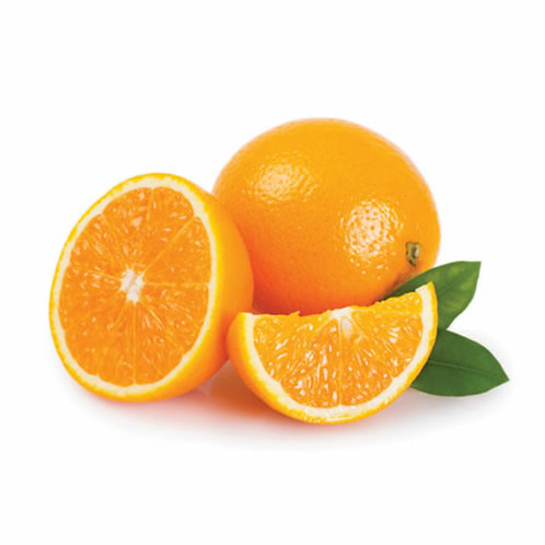 Orange 4 Pcs
