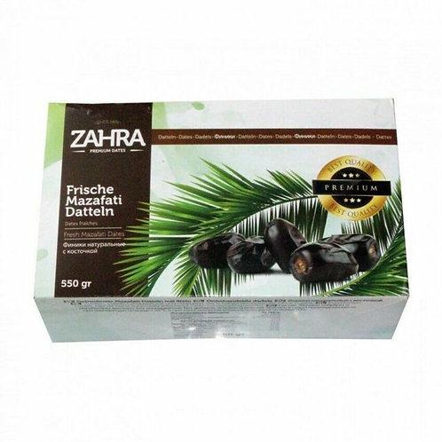Zahra Premium Dates 550GR