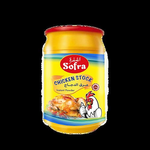 Sofra Chicken Stock 1KG