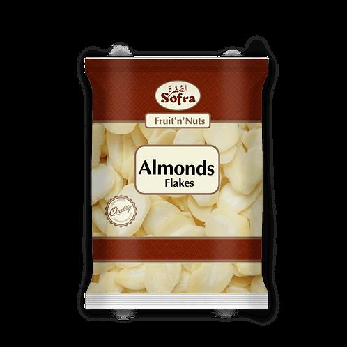 Sofra Almond Flakes 180G
