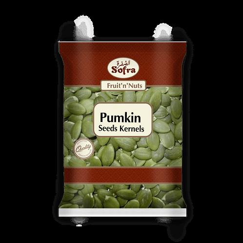 Sofra Pumkin Seed Kernels 180G
